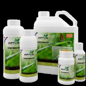 Startbooster von Aptus 100 ml