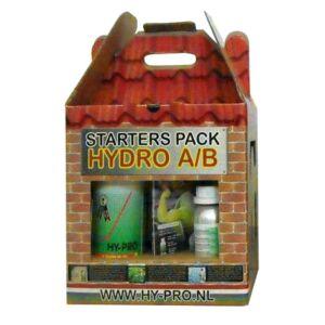 Start-Set Hy-Pro HYDRO