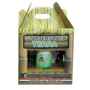 Start-Set Hy-Pro TERRA