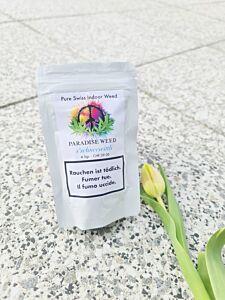Schneewittli CBD Hanf Blüten 4.5 g - Paradise Weed