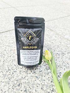Harlequin CBD Hanf Blüten 5g - Paradise Weed