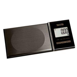 Tanita Digitalwaage 1479J - 200 g auf 0,01 genau