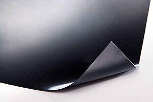 Teichfolie Rolle 4 m breit , 0,5 mm
