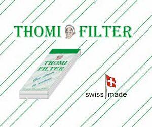 THOMI Filter - 10er Block