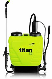 Rückenspritze TITAN / 12 Liter