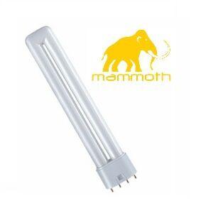 Leuchtmittel T-Neon 55 Watt 2700 Kelvin