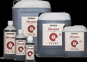 TopMax von BioBizz