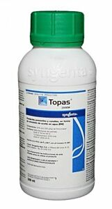 Topas 200 ml / Fungizid gegen echten Mehltau