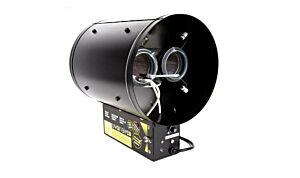 UVONAIR CD-1000-2 - Anschluss  250 mm