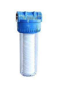 Lamellen Wasserfilter 120 mesh