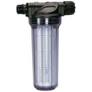 Wasserfilter GARDENA / bis 6'000 Liter