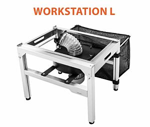 Ersatz Workstation von Trimmer L von SunFlower