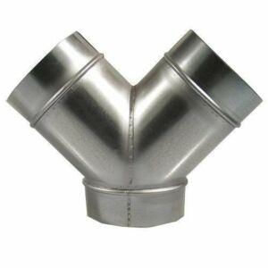 Hosenrohr 200 mm (dichte Version)