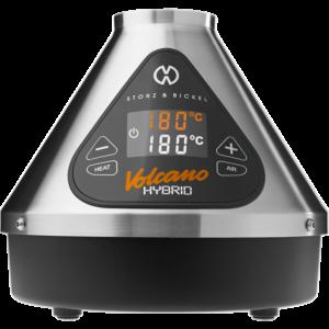Volcano Hybrid mit Solid Valve Set