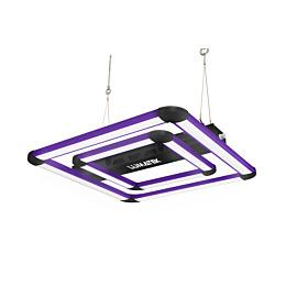 LED Lumatek Attis 200W / 2.3 µmol/w