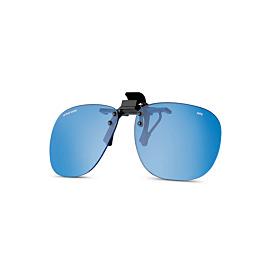 Schutzbrille Aviator HPS Clip On von Method Seven