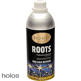 Roots von Gold Label