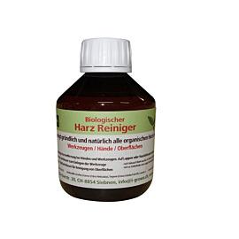 Biologischer Harz Reiniger  250 ml