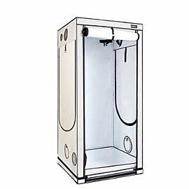 Homebox Ambient Q100+ Mit PAR+ 100x100x220 cm