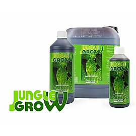 Jungle Grow