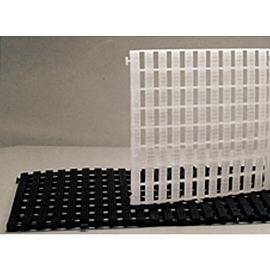 Klickboden 111.5 x 57.5 x 3 cm  schwarz