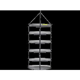 Trocknungs-Netz   D 95 cm, 6 Racks, schwarz