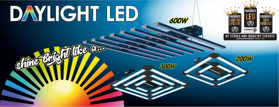 Maxibright LED